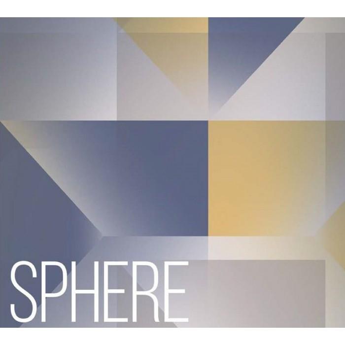 Sphere Serpico Carta Parati