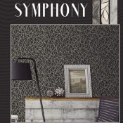 Symphony Serpico Carta Parati