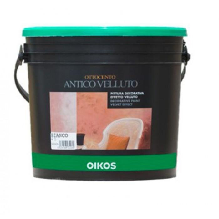 Ottocento Oikos