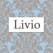 Livio Serpico Carta Parati