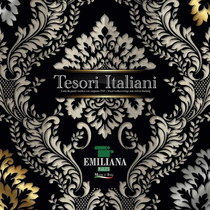 Tesori Italiani Parati