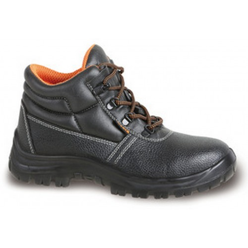 "SCARPE ALTE ANTIF. 7243CK ""BETA""  S3 RS SRC"