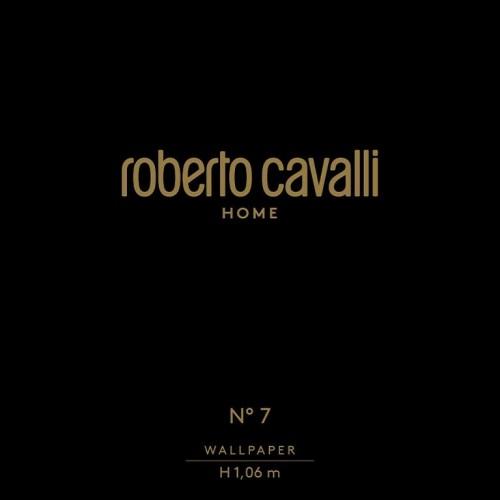 Roberto Cavalli Home N°7 Parati