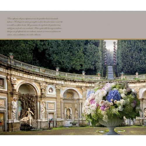 Poesia Italiana Cristiana Masi Carta Parati