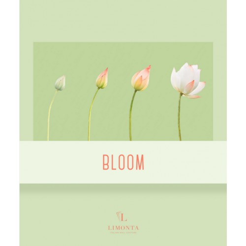 BLOOM LIMONTA WALL PARATI