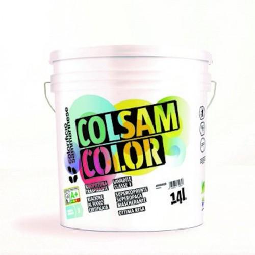 Colsam Color Bianco Sammarinese