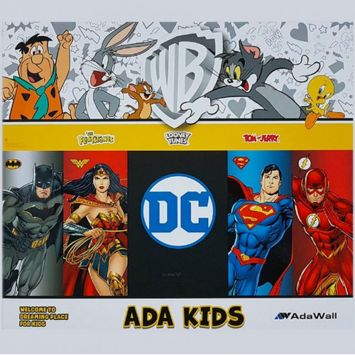 Ada Kids  WARNER BROS COLLECTION