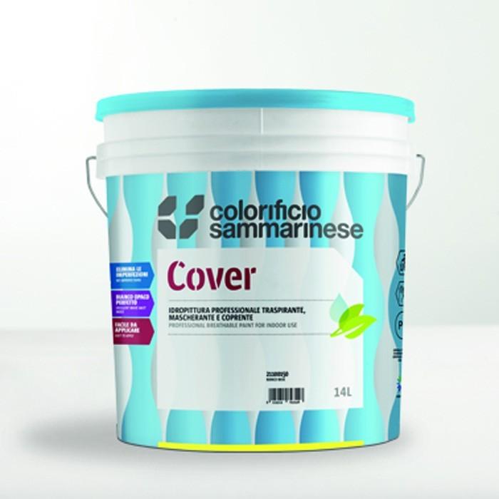 Cover Bianco Sammarinese