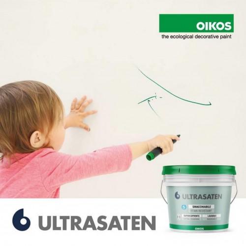 Ultrasaten Oikos
