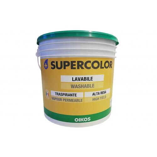 Supercolor Bianco Oikos
