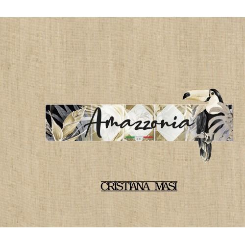 Amazzonia Cristiana Masi Carta Parati