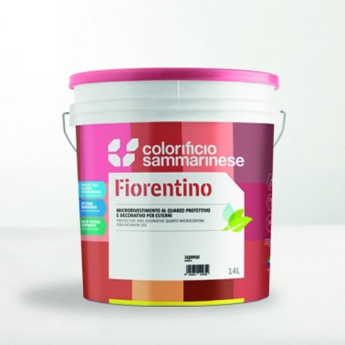Fiorentino Grana Fine Bianco Sammarinese