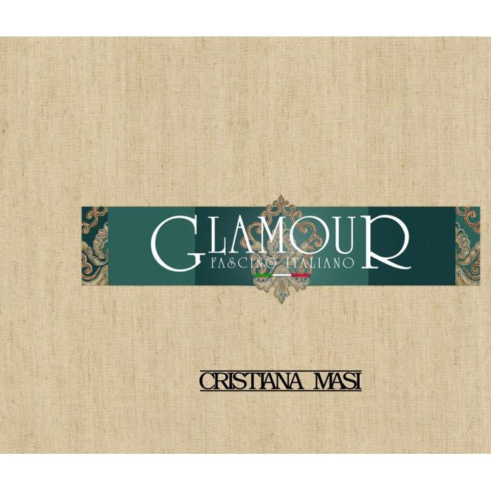 Glamour Cristiana Masi Carta Parati
