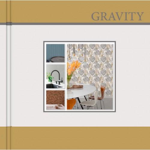 Gravity Ideco Carta Da Parati