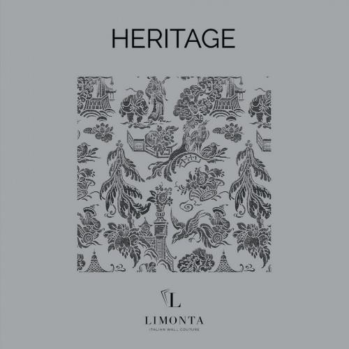 HERITAGE LIMONTA WALL PARATI