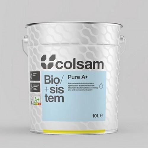 Biosistem Pure A+