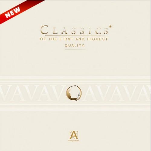 Classics Atlas Parati