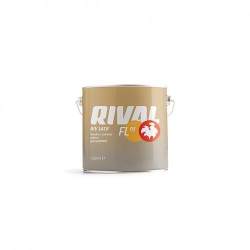 RIV LAK Lucido Bianco Rival
