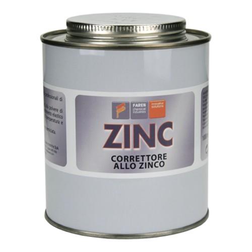 Zinco Professionale 1 KG Faren