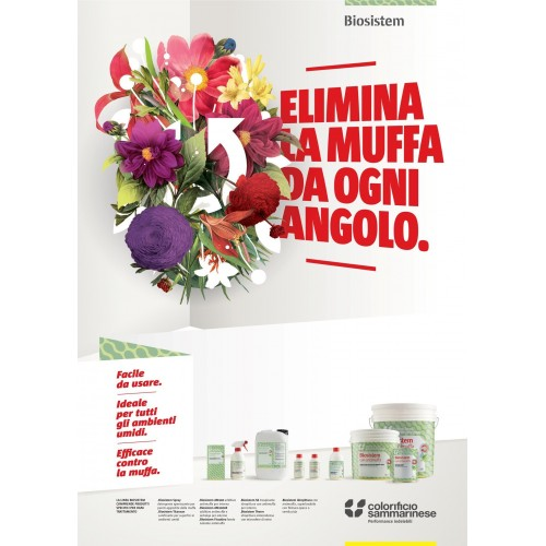 Biosistem Spray Sammarinese