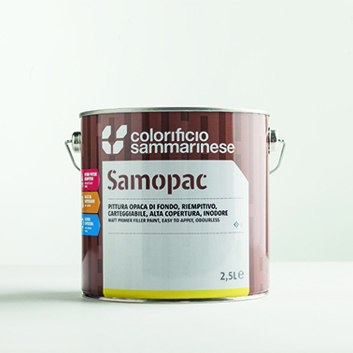 Samopac Sammarinese