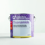 Tixanamide Sammarinese