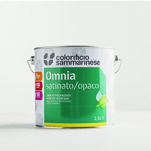 Omnia Opaco Sammarinese